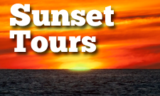 Sunset Tours Available